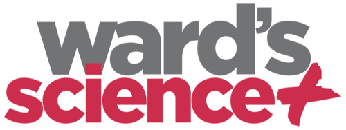 Wards Science Logo