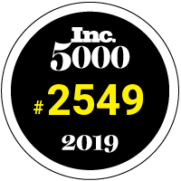 Inc. 5000 #4717 for 2020